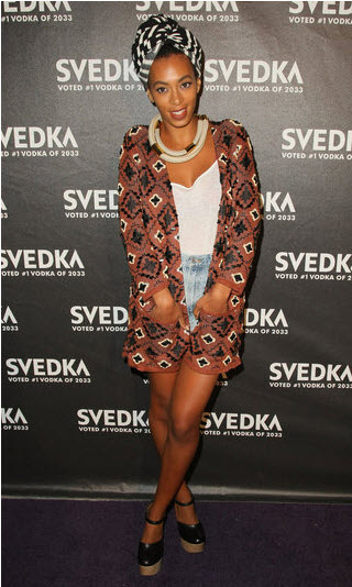 Solange Knowles fashion style 5